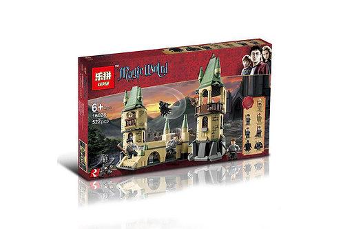 16028 Lepin Замок Хогвартс