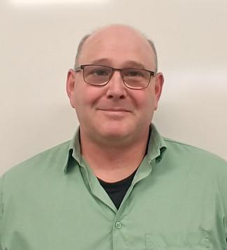 Allan Vermeersch, Mine Manager, Vale