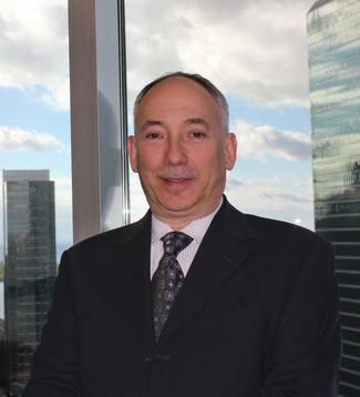 Nathan Stubina, VP Tech, Sherritt