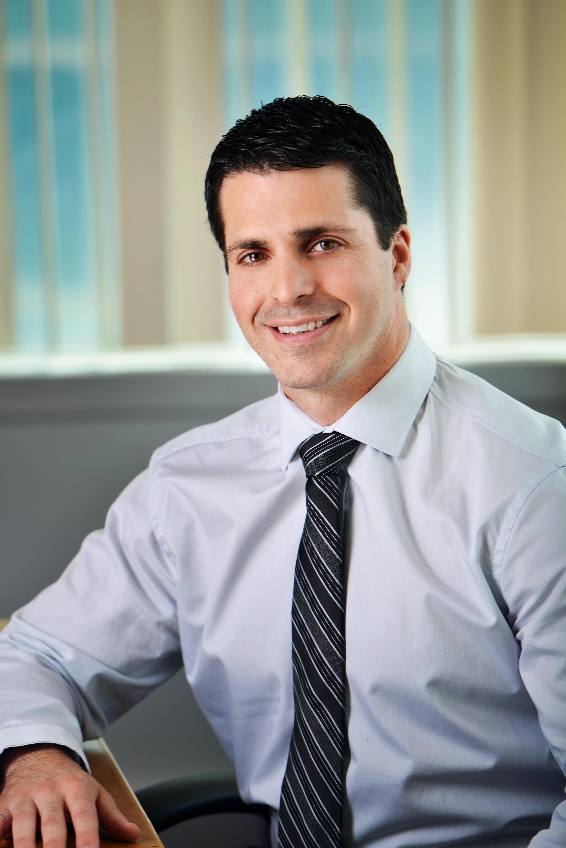 Peter Xavier, VP, Glencore