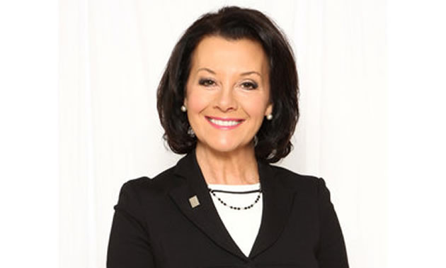 Angela Hamlyn, CEO, CIM