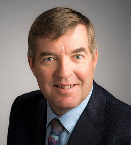 Fred Stanford, CEO, Torex Gold