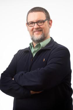 Anthony Downs, Digital Leader, Vale