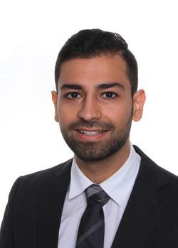 Mr. Sohail Nazari, ANDRITZ AUTOMATIO