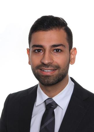 Mr. Sohail Nazari, ANDRITZ AUTOMATION