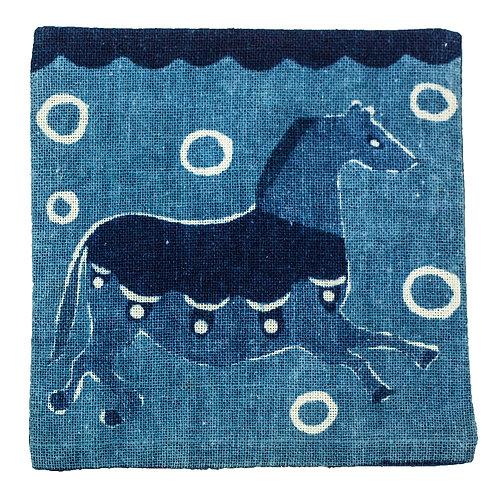 コースター馬