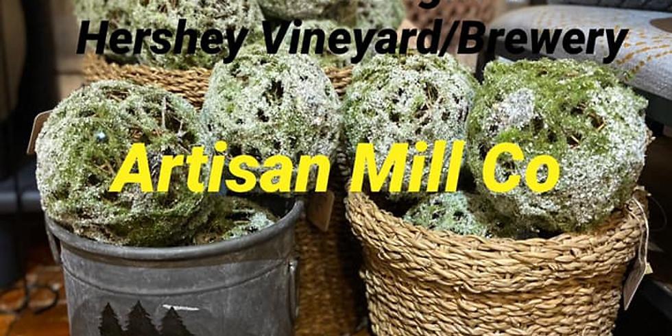 Artisan Mill - Small Business Saturday