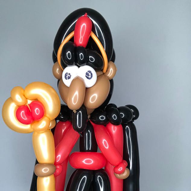 Jafar Aladdin Balloon