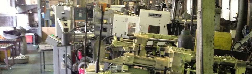 工場内風景画像