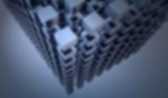 金属ブロックのイメージ画像