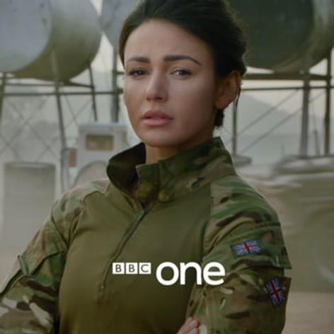 BBC Our Girl Teaser