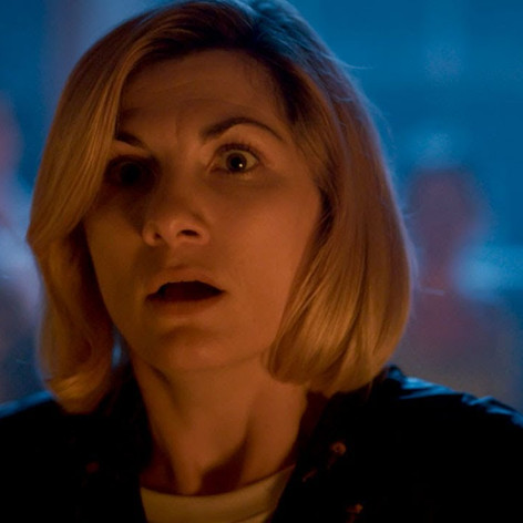 Doctor Who S12 EP8