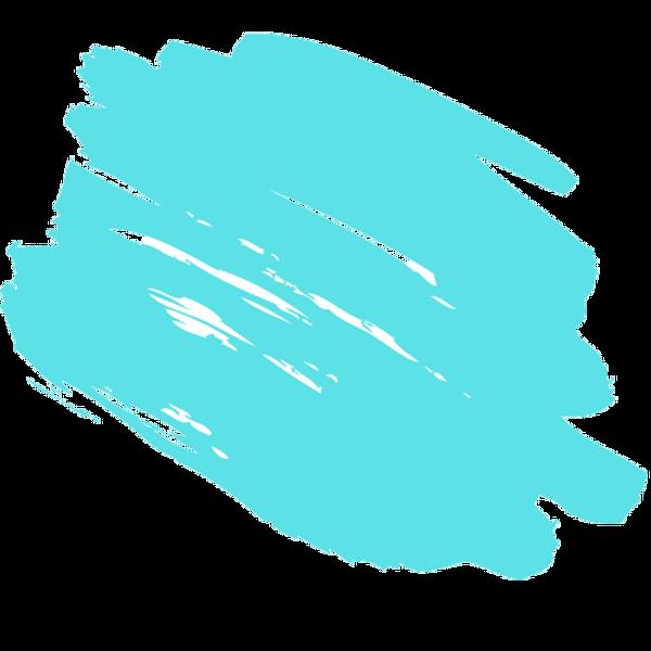 _Original_size__White_with_Aqua_Brush_St