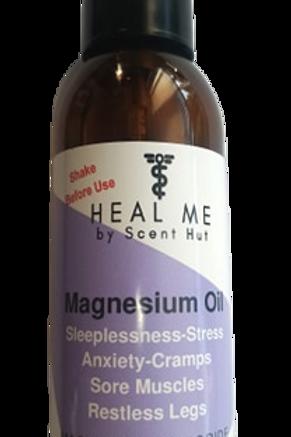 Magnesium Oil 125ml