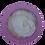 Thumbnail: Orange-Rose Magnesium Butter 100ml