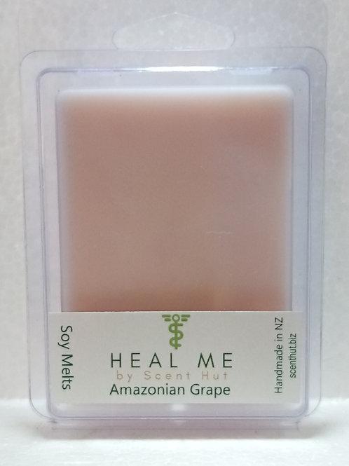 Amazonian Grape
