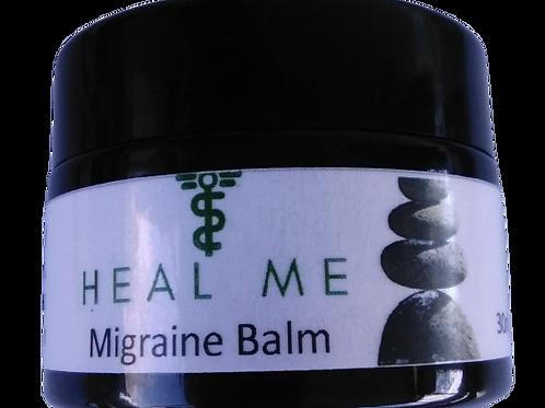 Migraine Balm
