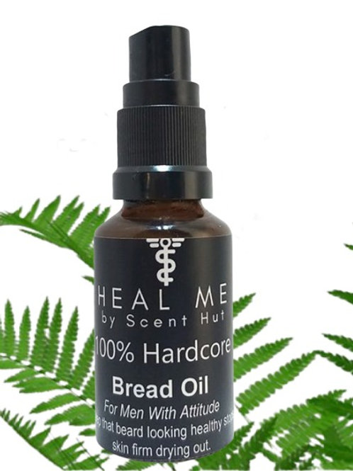 Hardcore Beard Oil