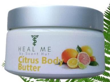Citrus Body Butter 250ml