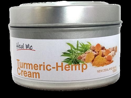 Turmeric-Hemp Pain Cream 200ml On Special