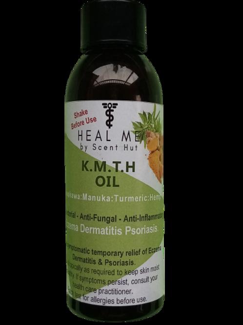 K.M.T.H Oil 125ml
