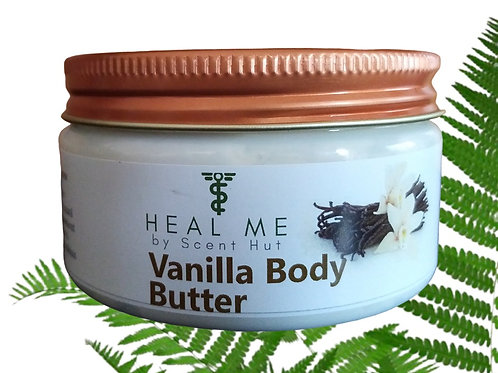 Vanilla Body Butter 250ml