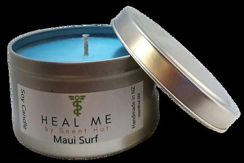 Maui Surf Soy Candle