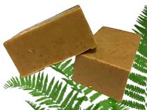 Turmeric Healing Soap