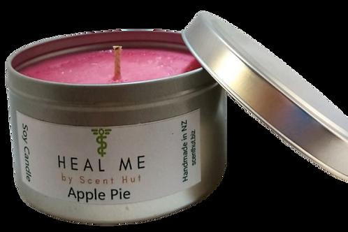Hot Aple Pie