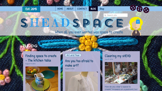 Launch of sHEADspace website