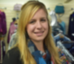 Picture of Leanne Sale Assistant