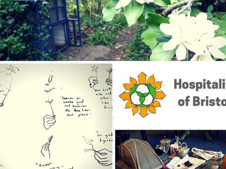 Hospitality of Bristol Update