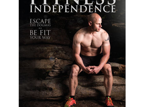 GAIN YOUR FITNESS INDEPENDENCE WITH MATT SCHIFFERLE PART I