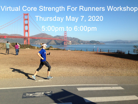 Get More From Your Core: A Runner's Secret Weapon for Speed