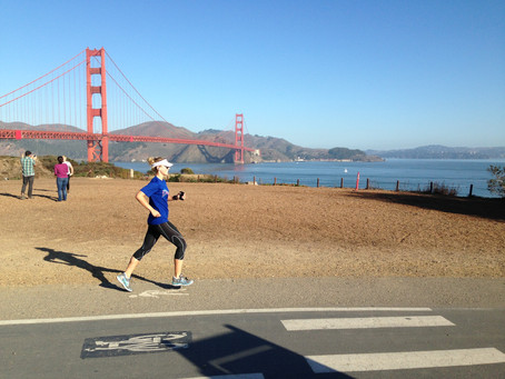 Runners: The Mistake You're Making That Could Cost You Future PRs Part I