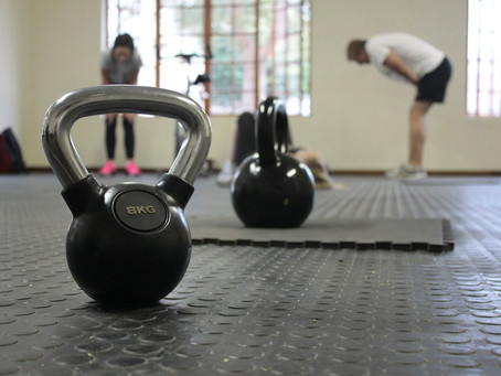 PARENTS: FITTING IN FITNESS AT HOME - WORKSHOP SEPTEMBER 22, 2015