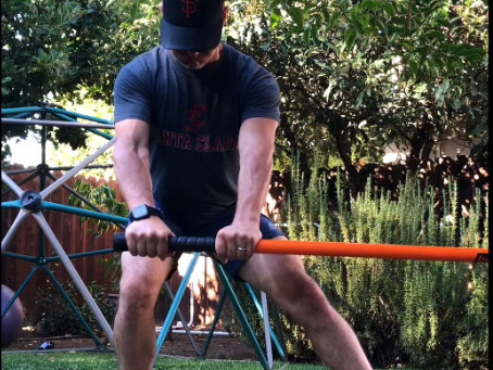 Cyclists: Get Off The Floor To Train Your Core And The Science Behind It, Part I