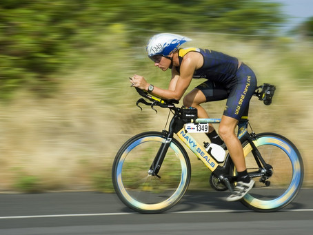 TRIATHLETES: 7 WAYS TO PUT YOURSELF BACK TOGETHER IN THE OFF SEASON