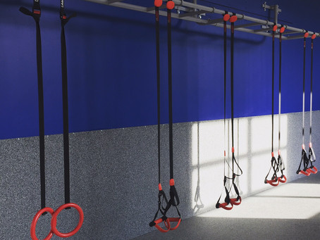 3 REASONS TRIATHLETES SHOULD USE SUSPENSION TRAINING