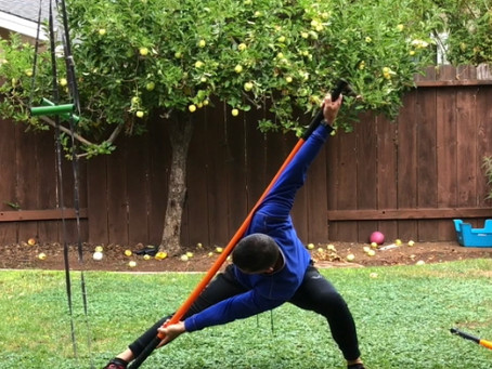 IPF2GO: HOME WORKOUTS MADE SIMPLE