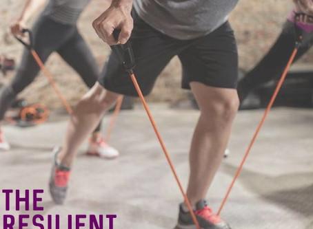 The Resilient Runner September 2020 Fitness Challenge!