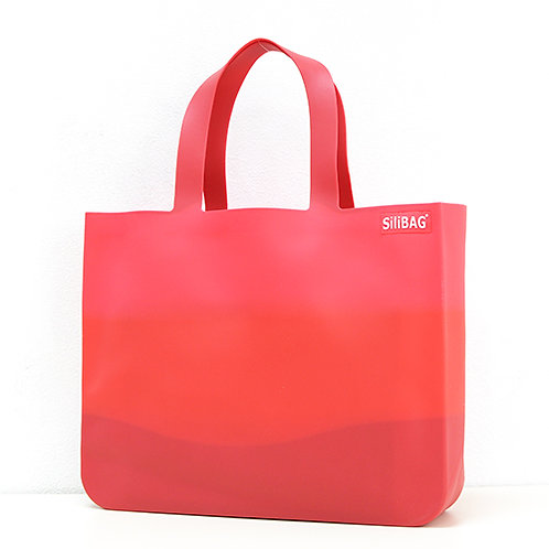 SiliBAG-3 color|Red