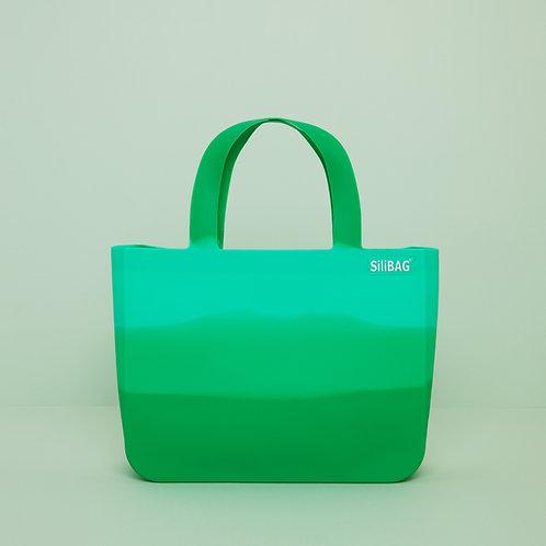 SiliBAG-mini|Bright Green