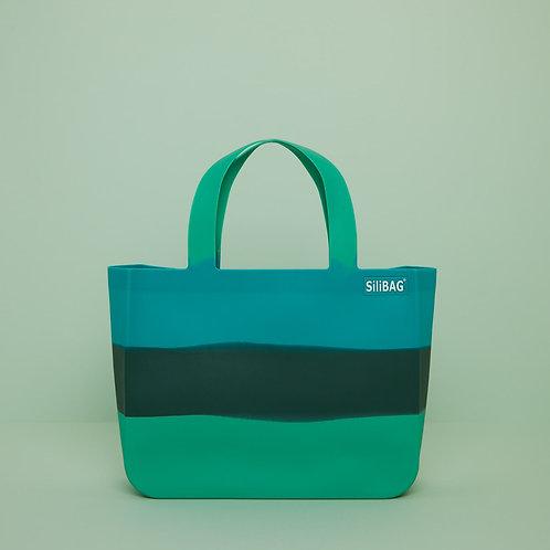 SiliBAG-mini|Multi Green