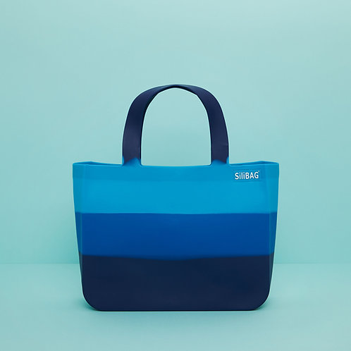 SiliBAG-mini|Blue