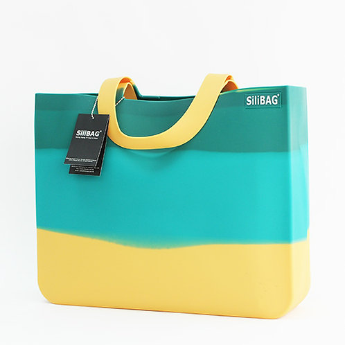 SiliBAG-3 color|Dark Yellow