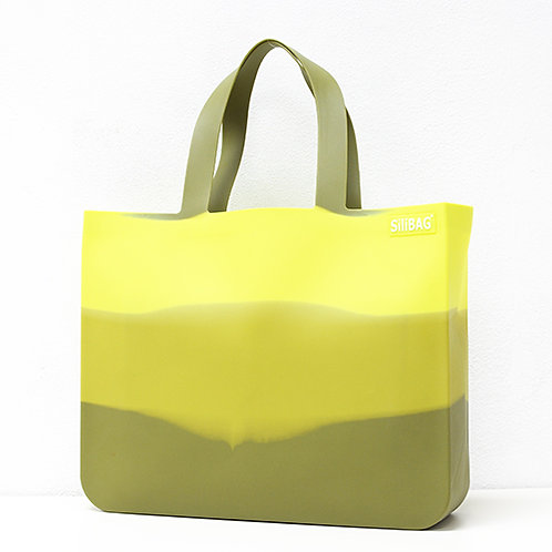 SiliBAG-3 color|Olive