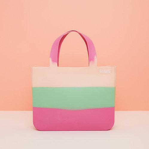 SiliBAG-mini|Multi Pink