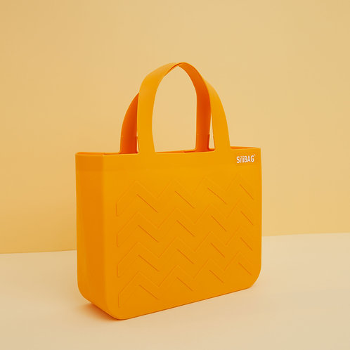 SiliBAG-mini Wave|Mango