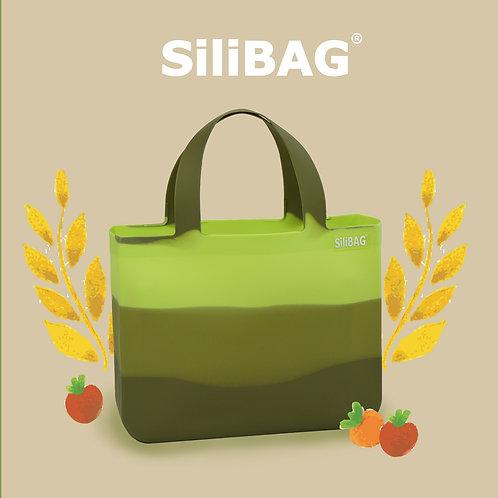 SiliBAG-mini|Olive